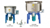 Vertical Mixters from 50kg-1000kg