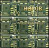 HQPCB 2 4 6 layer PCB sample PCB manufacturer single two four six sided PCB  prototype pcb  fr4