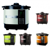 Multi cooker Slow juicer Air washer
