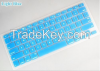 Crystal Hard Case + Keyboard Silicone Cover For Macbook Pro 13.3 13 inch A1278