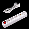 ESK-533  european extension socket with cable