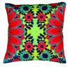 Designer Floral Pattern Cushion Covers