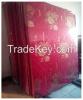Natural coconut palm bonnel coil bed mattress 1.2m X 2m