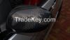 carbon fiber rearview mirror caps