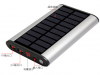 Solar charger/Solar powerbank/Solar mobile charger/Solar IPad Charger
