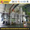 Used engine oil recycling machine (Change black to yellow)