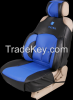 Bucket seat cover
