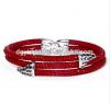 2014 Charm Bracelet Stingray Leather Bracelet
