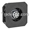 EBM PAPST FAN 165x165x70 mm, 230 VAC,