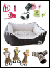 Plush Dog Toy, Pet Bedding, Cat Tunnel, Pet Bedding, Cat Toys