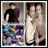 Ladies'Cashmere Sweaters, Men's Cashmere Sweaters, Cashmere yarn