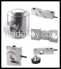Column load cell, Tension load cell, Bridge load cell, Shear beam load cell, S type load cell (ref: D/NanYang)