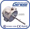 High efficiency BLDC motor