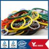 High quality rubber o ring/silicone rubber o ring/static sealing oil proof o ring