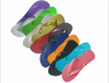 Wholesale CARIRIS SOLID COLOR RUBBER FLIP-FLOPS