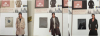 esmara brand stocklot available, 40, 000pcs Ladies fashion trench coat TC1-658
