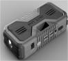 Vehicle Portable Multifunction battery bank charging Kit car jumper battery 16800mah