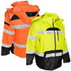 light weight outdoor windbreaker jacket with high quality and low cost
