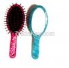 high quality fashion hair accessories plastic hairbrush hair combs