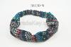 high quality fashion hair accessories cloth ribbon colourful hairbands headbands hairband headband