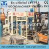 semi automatic cement brick making machine popular in Africa