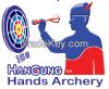 Hangung (Korean dart game.)