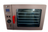 Vacuum Oven (Programmable control LCD display and vacuum control)
