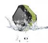 Rechargeable Army Green Waterproof Bluetooth Speaker