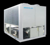 air cooled chiller for food processing