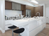 glossy lacquer modular kitchen cabient