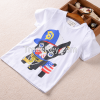 OEM Kids Clothes clothing manufacturers in china for boys t shirts High Quality Children Clothing Factory