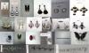 imitation and fashion braceletes, rings, earrings