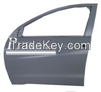 Aftermarket Auto Body Replacement Parts
