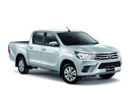 Toyota Vigo 2015 / Toyota Hilux Revo Body Parts  Aftermarket Replacement Parts Car Fender  Car Wing