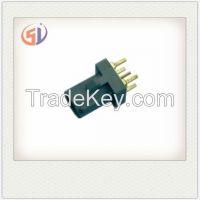 FAKRA MALE R/A PCB