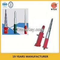 front end loader hydraulic cylinder