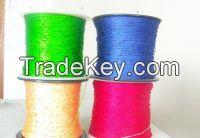 Bead yarn