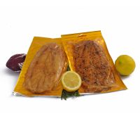 Vacuum Pouches For Fish & Seafood