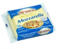 Sliced Cheese Packaging
