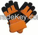 working safety gloves model;LZ 403
