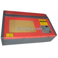 mini laser 40W engraving machine 3020