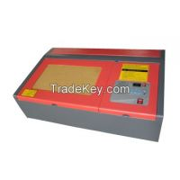 Iphone cases engraving machine with mini laser machine 40W