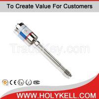 Holykell HPT124 0-1000bar 400C high temperature melt pressure transmitter