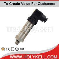 Holykell HPT200 0-600bar 4-20mA/0-5V/0-10V gas/water/oil pressure sensor/transducer/tranmsitter