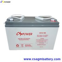 UPS Batteries 12V100ah Lead Acid Battery for Standby Use