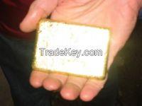 23k Gold Bars