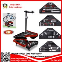 Taiwan Made 70 pcs Bike Tool Box Sets