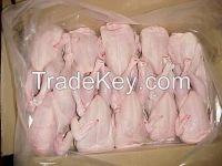 Whole Frozen Chicken (Brazilian Halal Certified)