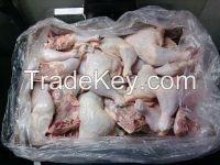Frozen Chicken Drumsticks (Halal Certified)