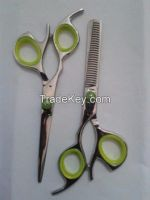 Razor edge blades shears